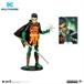 McFarlane Toys Action Figures - DAMIAN WAYNE as ROBIN