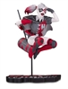 DC Collectibles - Harley Quinn: Red, White & Black - HARLEY QUINN de GUILLEM MARCH