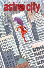 Astro City vol. 01: Vida en la gran ciudad