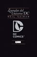 Neil Gaiman: Leyendas del Universo DC