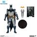 McFarlane Toys Action Figures - BATMAN Designed by Todd McFarlane GOLD LABEL variant