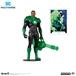 McFarlane Toys Action Figures - GREEN LANTERN John Stewart