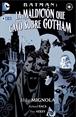 Batman: La maldición que cayó sobre Gotham (segunda edición)