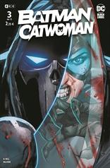 Batman/Catwoman núm. 3 de 12