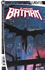 Estado Futuro: El próximo Batman