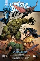 Liga de la Justicia Oscura vol. 1: La hora bruja (La última era de la magia - Parte 1)