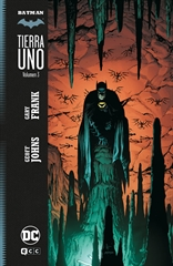 Batman: Tierra uno vol. 03