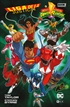 Liga de la Justicia/Power Rangers