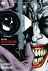 Batman: La broma asesina - Edición Deluxe limitada en blanco y negro
