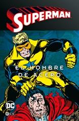 Superman: El hombre de acero vol. 3 de 4 (Superman Legends)