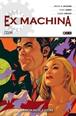 Ex Machina núm. 04 (de 10): Marcha hacia la guerra