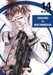 Aoharu x Machinegun núm. 14