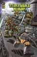 Las nuevas aventuras de las Tortugas Ninja núm. 09