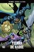 Batman, la leyenda núm. 61: Tierra de Nadie Parte 1