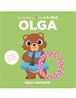 Mi primer abecedario vol. 18 - Descubre la O con la Osa Olga