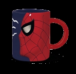 Marvel Mugs núm. 01 - SPIDER-MAN