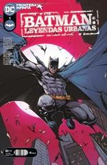 Batman: Leyendas urbanas núm. 01