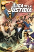 Liga de la Justicia núm. 1/ 116