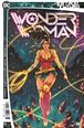Estado Futuro: Wonder Woman Inmortal