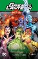 Green Lantern vol. 08: Los Nuevos Guardianes (GL Saga - El día más brillante Parte 2)