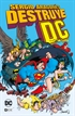 Sergio Aragonés destruye DC