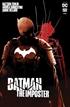 Batman: El impostor núm. 1 de 3