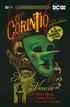 Sandman presenta: El Corintio - Muerte en Venecia