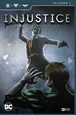Coleccionable Injustice núm. 03 de 24
