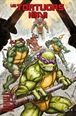 Las Tortugas Ninja vol. 05