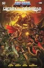 He-Man: La guerra de la eternidad vol. 1 de 2