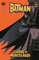 Batman: Ciudad de murciélagos