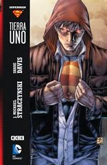 Superman: Tierra uno vol. 01 (Segunda edición)