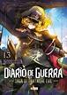 Diario de guerra - Saga of Tanya the evil núm. 13