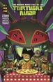 Las nuevas aventuras de las Tortugas Ninja núm. 10