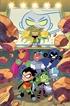 Teen Titans Go!: Gente influyente