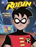 Robin: La historia de su origen