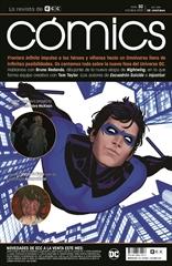 ECC Cómics núm. 32 (Revista)