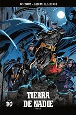 Batman, la leyenda núm. 62: Tierra de Nadie Parte 2