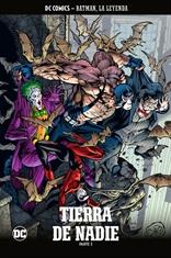 Batman, la leyenda núm. 63: Tierra de Nadie Parte 3