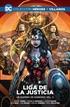 Colección Héroes y villanos vol. 19 - Liga de la Justicia: La guerra de Darkseid vol. 2