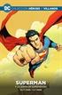 Colección Héroes y villanos vol. 20 - Superman y la Legión de Superhéroes