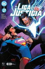 Liga de la Justicia núm. 2/ 117