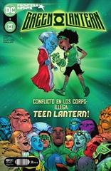 Green Lantern núm. 1/ 110