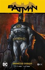 Batman: El Caballero Oscuro vol. 1: Amanecer dorado (Batman Saga - El regreso de Bruce Wayne 2)