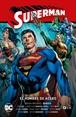Superman vol. 01: El Hombre de Acero (Superman Saga - La saga de la Unidad Parte 1)