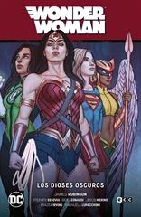 Wonder Woman vol. 7: Los dioses oscuros (WW Saga - Hijos de los dioses Parte 3)