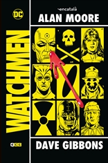 Watchmen (Edició en català)