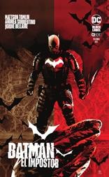Batman: El impostor núm. 2 de 3