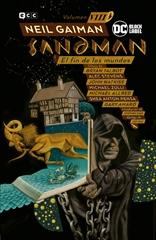 Biblioteca Sandman vol. 08: El fin de los mundos