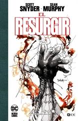 El resurgir - Edición Deluxe limitada en blanco y negro